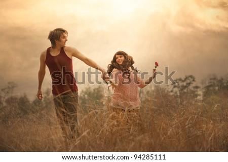 Runaway Valentine