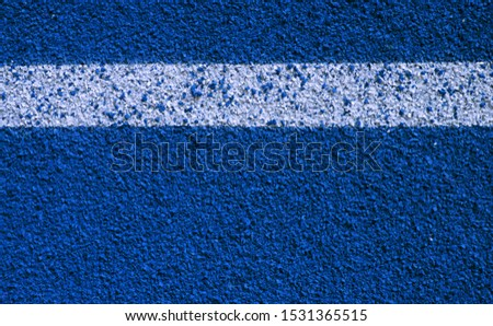 Running track for the athletes background, Athlete Track or Running Track #1531365515