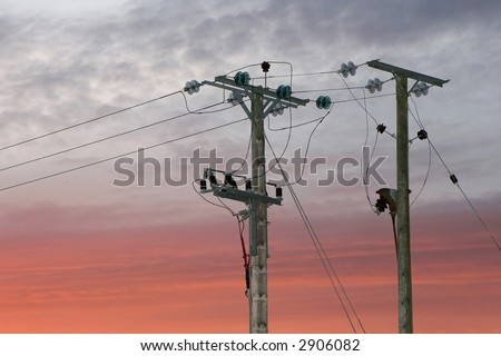 Rural Electricity Supply