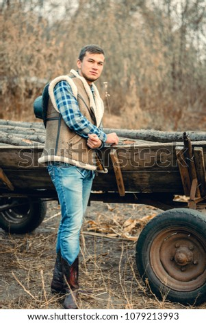 5a50429d4db Men wearing work boot Images and Stock Photos - Page: 9 - Avopix.com