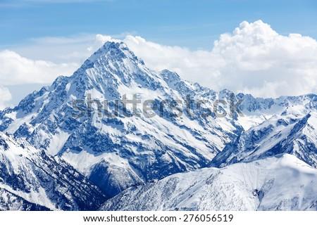 russia  caucasus  district of...
