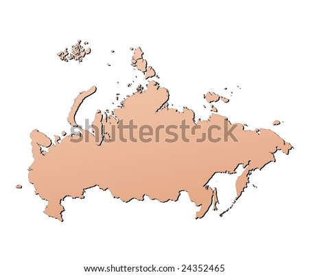 physical map of ussr. blank map of soviet union