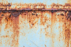 rust and old steel backgrounds