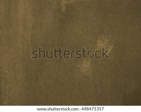 Rusted steel sheet useful as a background vintage sepia #448471357