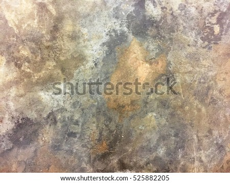 Rustic art concrete texture for background #525882205