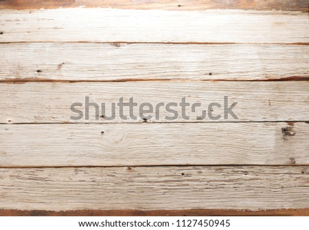 rustic barn wood background. grunge wood texture background. woode board perspective used for backgrounds.  - Shutterstock ID 1127450945