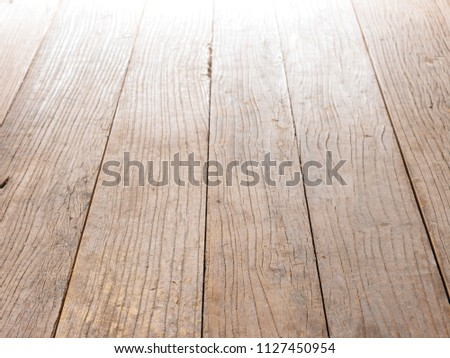 rustic barn wood background. grunge wood texture background. woode board perspective used for backgrounds.  - Shutterstock ID 1127450954