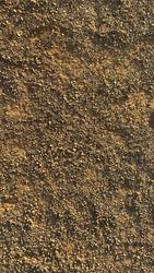 Rustic dirty land texture background of stones floor