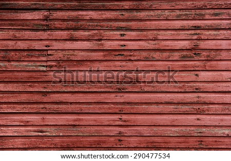 Red Barn Background rustic red barn boards make a barn board background stock photo