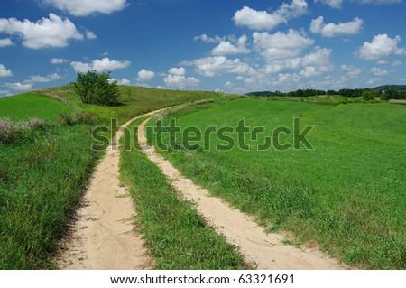 Rustic Road