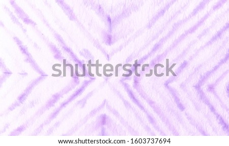 Rustic Tribal Fabric Acrylic. Purple Ethnic Art Watercolour. Painting Dirty Watercolor. Purple Morocco Print. Craft Dirty Texture Artwork. Batik Abstract Art Cover.