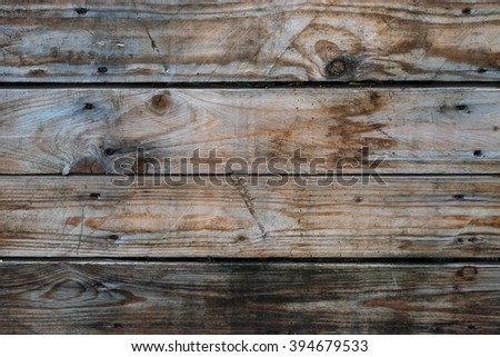 Rustic wood planks background #394679533