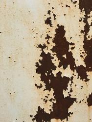 Rusty steel , rusty iron aged texture