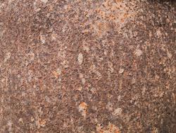 rusty steel texture background
