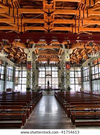 S. Bento church