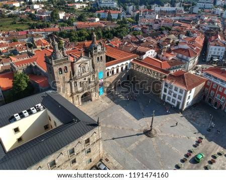 Sé Catedral de Viseu - Viseu, Portugal 2018