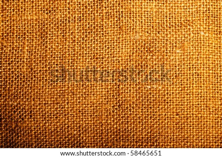 sacking texture