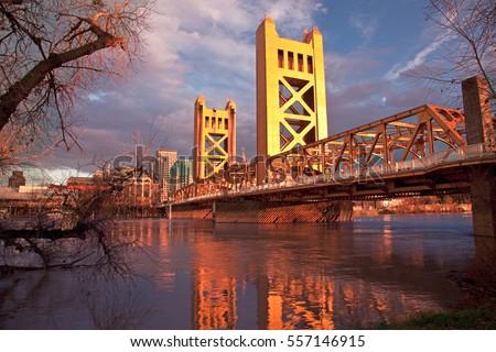 Sacramento is the capital city of California #557146915