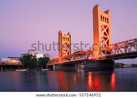 Sacramento is the capital city of California #557146951