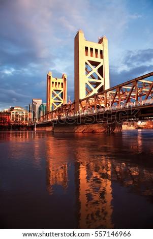 Sacramento is the capital city of California #557146966