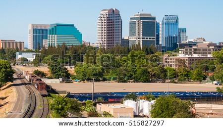 Sacramento Walks, California shots, United States of America #515827297