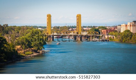 Sacramento Walks, California shots, United States of America #515827303