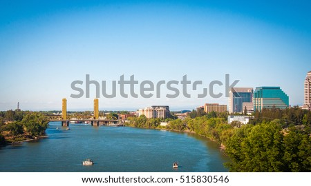 Sacramento Walks, California shots, United States of America #515830546