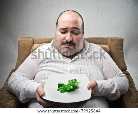 Sad Fat Guy 5