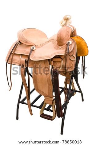 saddles for horses