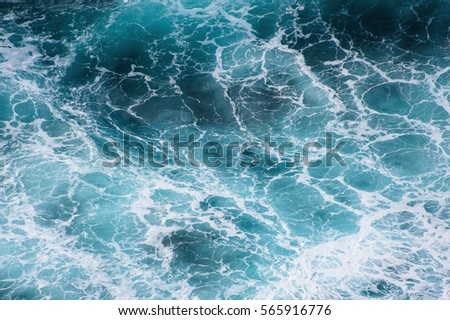sae water texture background, motion blur