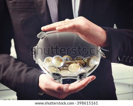 Safeguard their earnings