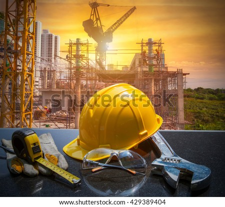 safety on construction sites