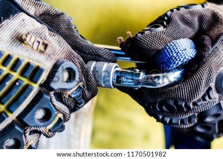 safety harness for work at height