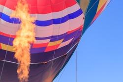 Saga Balloon Festival Saga city