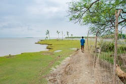 sagar island, beauty of gangasagar