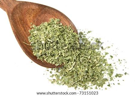 Dried sage in urdu