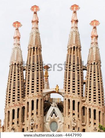 sagrada familia-barcelona-spain