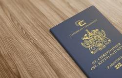 Saint Kitts and Nevis passport, British Commonwealth country