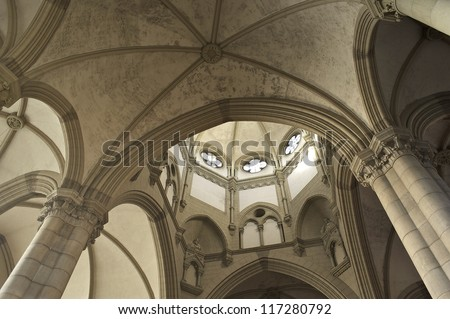 saint luke church in munich