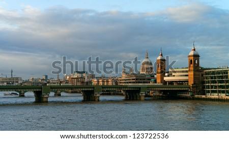 Saint Paul's Cathedral, London, UK