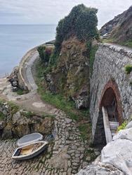 Saints Bay, Guernsey Channel Islands