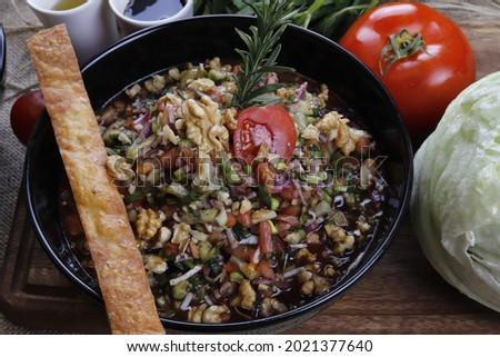 Salads Products Food Photo Mediterrian Salads Tuna Salad Beff Salad Veggy Salad Walnut Salad