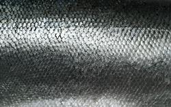 Salmon fish scales grunge texture back ground