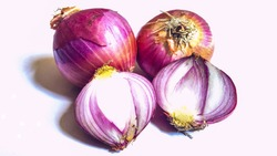 Salmonella outbreak linked to red onions from California company. Salmonella Sickens Hundreds: Onions Recalled, Berkeley | Berkeley.   The Financial Express What is Salmonella bacteria infection.