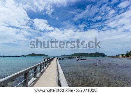 Samae San Island, Koh Samae San at Sattahip, Chonburi,Thailand #552371320