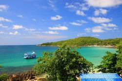 Samed Island,Rayong,Thailand.
