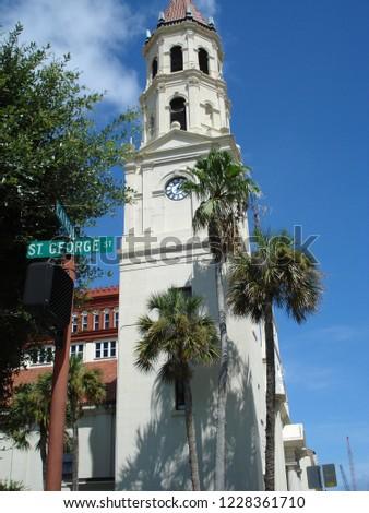 San Agustin Historical Place #1228361710