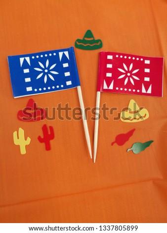 San Antonio Fiesta  #1337805899