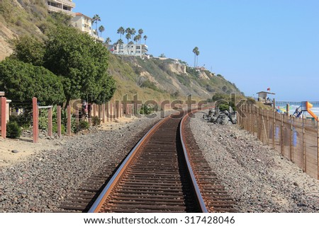 san clemente  california  usa   ...