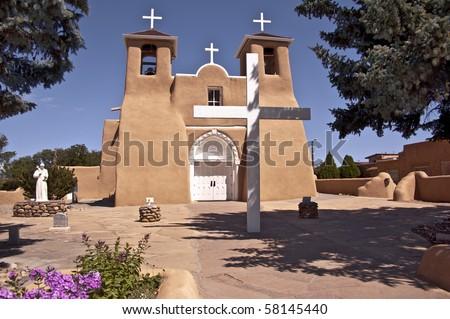 san francisco de assisi church...